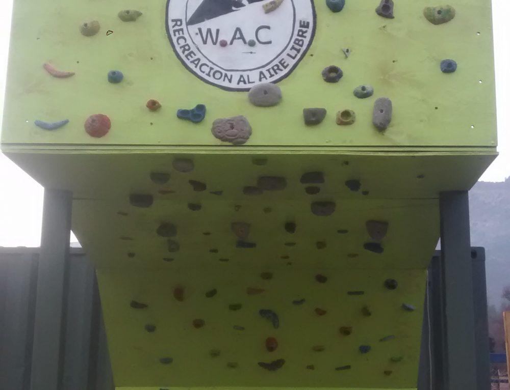W.A.C